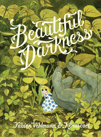 Tales From The Shelf: Beautiful Darkness