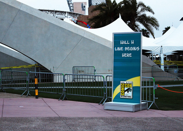 Countdown to SDCC 2014 Part 2