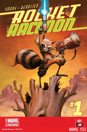 New Comic Book Reviews Week of 7/2/14