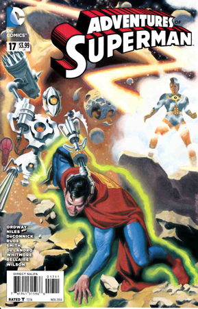 New Comic Book Reviews Week Of 9/24/14