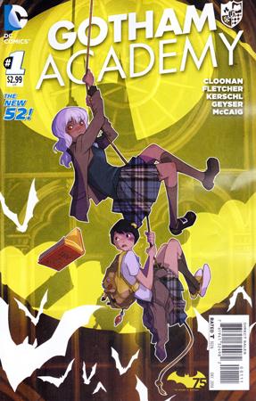 New Comic Book Reviews Week Of 10/1/14