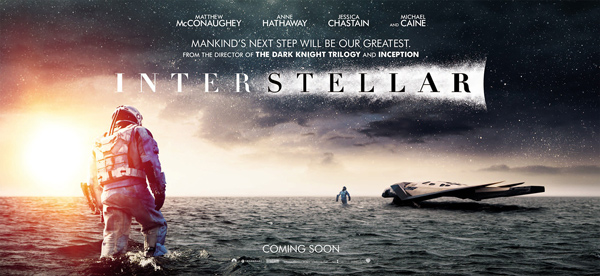 Interstellar The IMAX Experience Review