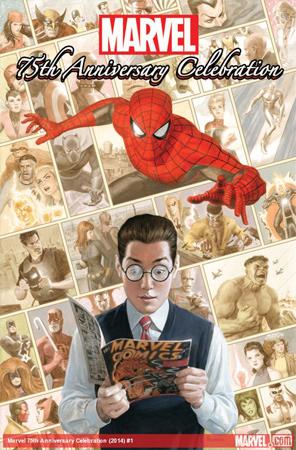New Comic Book Reviews Week Of 11/5/14