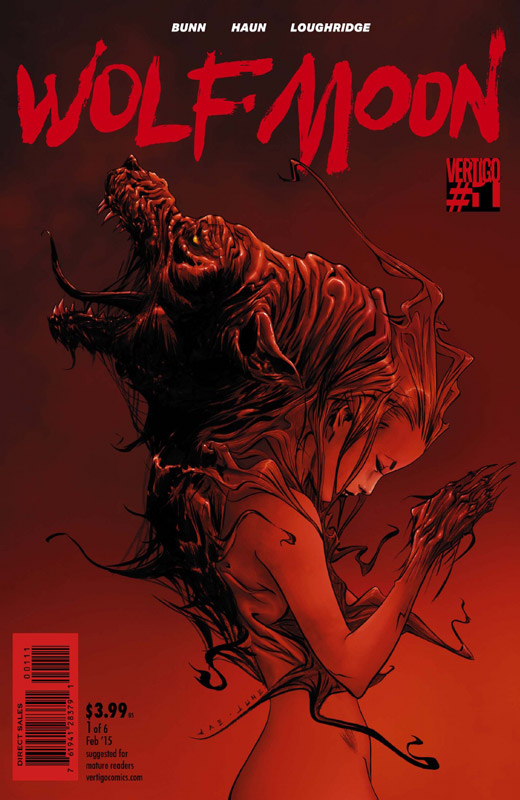 New Comic Book Reviews Week Of 12/3/14