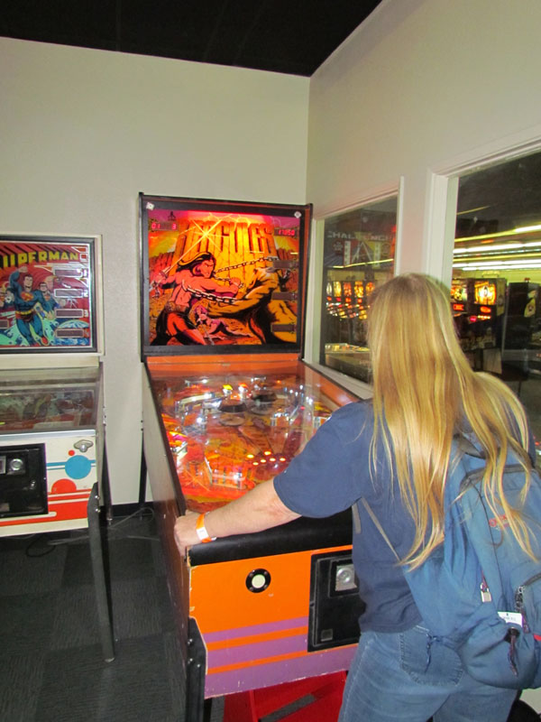 Arcade Expo 2015 Post Mortem
