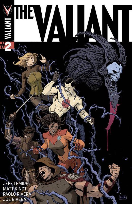 New Comic Book Reviews Week Of 1/21/15