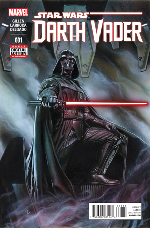 New Comic Book Reviews Week Of 2/11/15