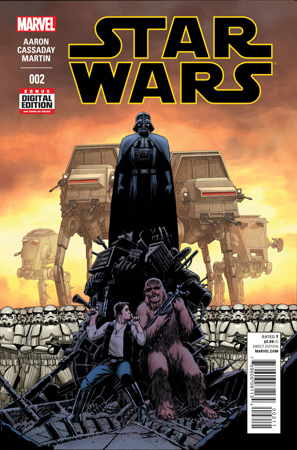 New Comic Book Reviews Week Of 2/4/15