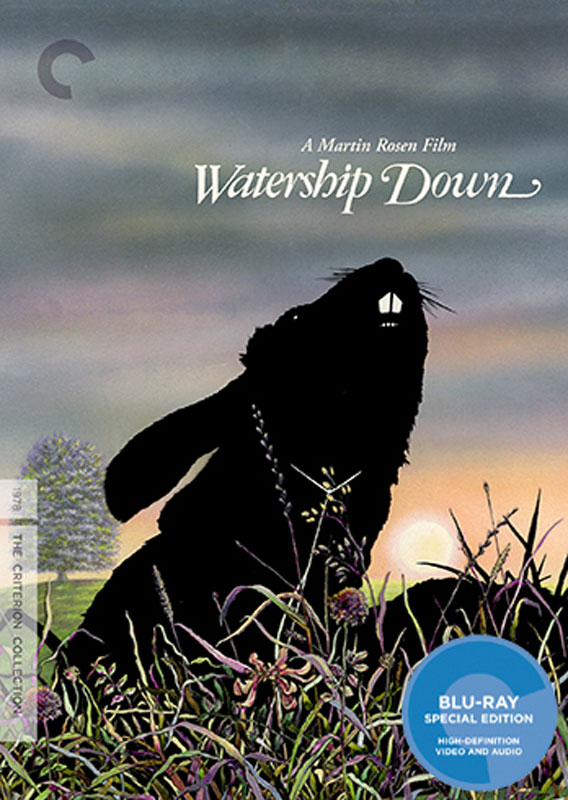 Watership Down Blu-Ray Review