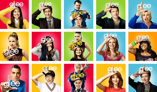 The Best Songs From Glee