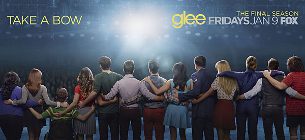 Saying Goodbye To Glee