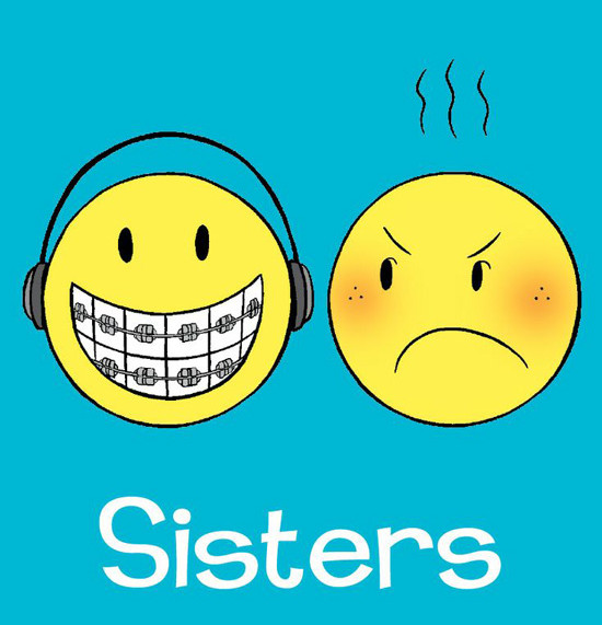 Sisters Book Review