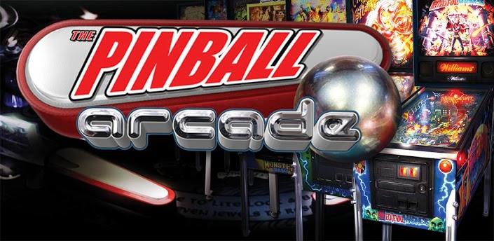 Pinball Arcade IOS Review