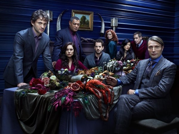 Hannibal Review