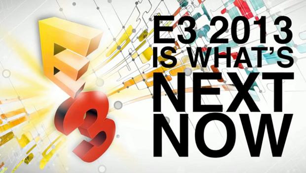 E3 LIVE!