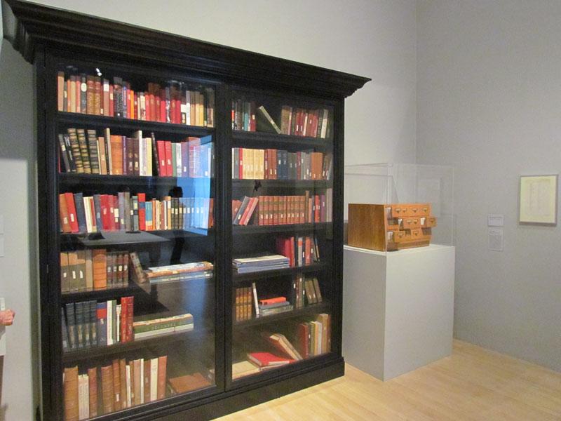 kubrick-library