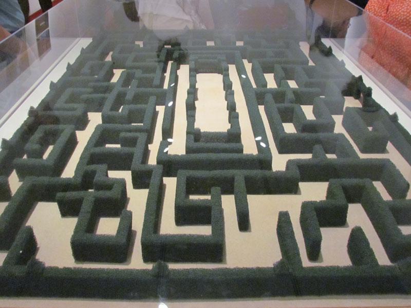shining-maze