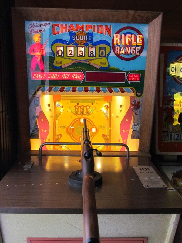 rifle-range