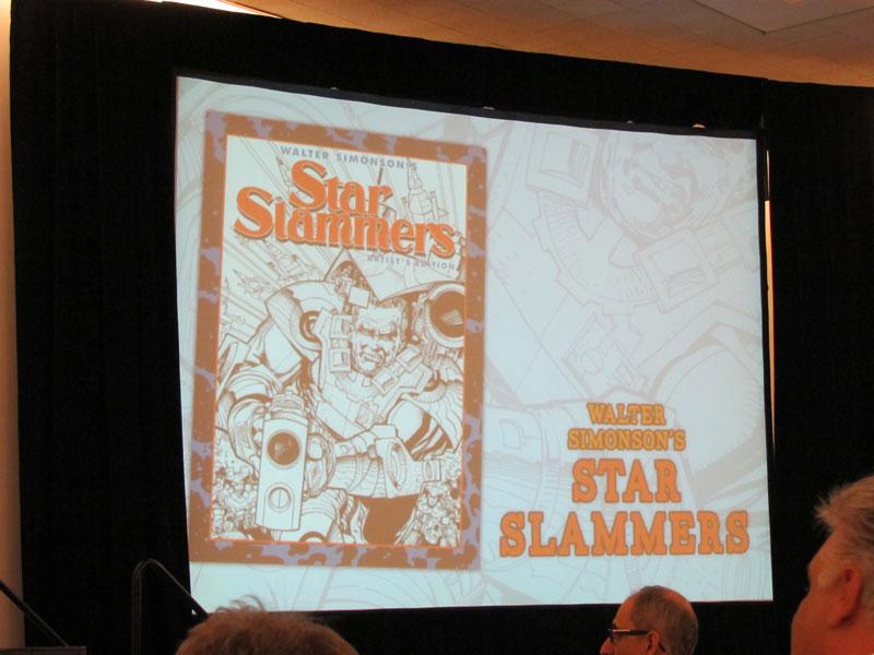 star-slammers