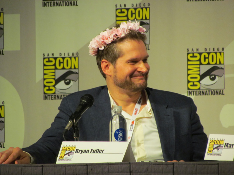 Hannibal Week Exclusive Bryan Fuller Interview