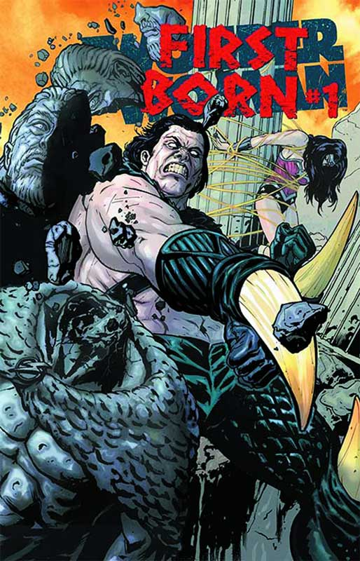 DC Villains Month Week 4 Reviews