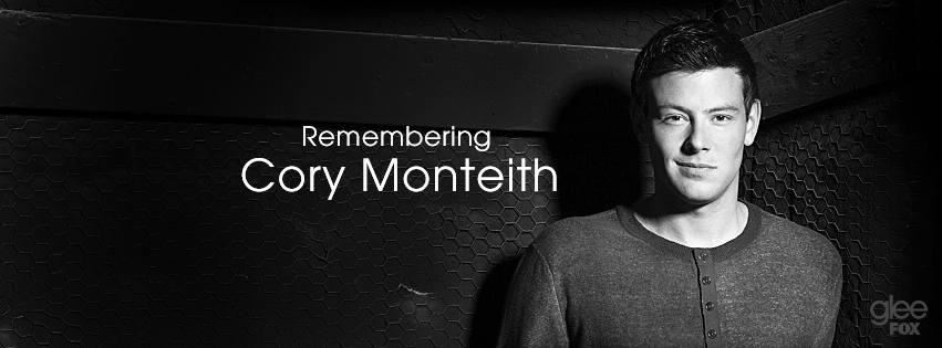 Saying Goodbye to Cory Monteith and Finn Hudson-UPDATED