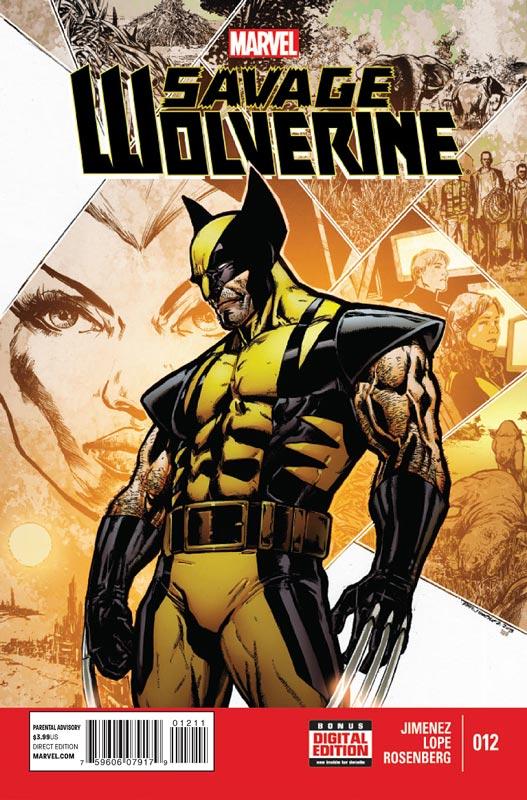 New Comic Book Reviews Week Of 11/27/13