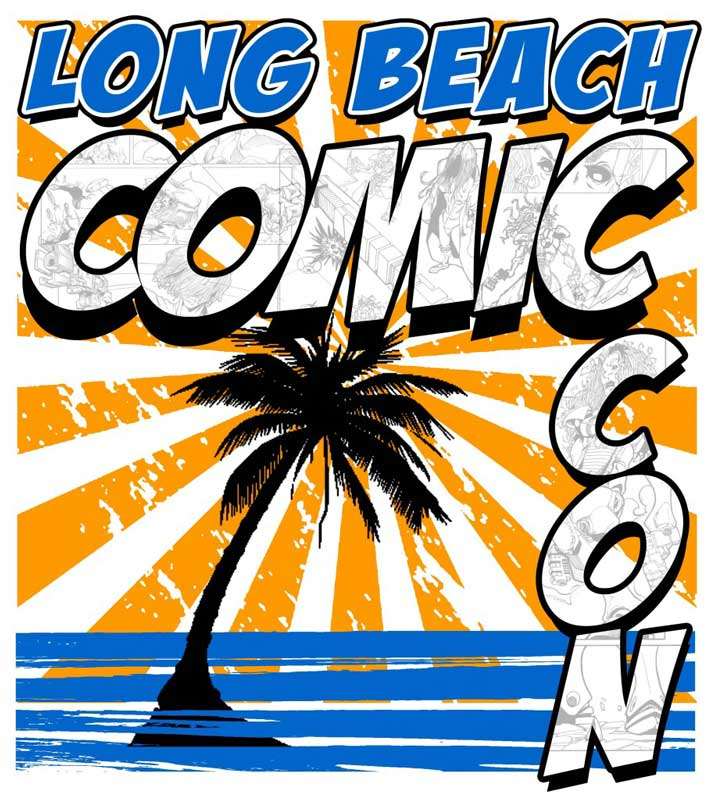 Long Beach Comic Con 2013