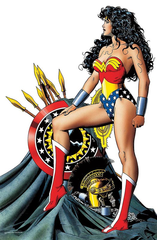 bolland-wonder-woman