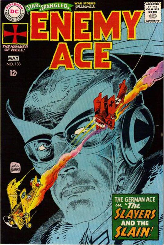 kubert-enemy-ace