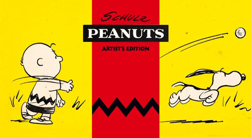 peanuts-artist-edition