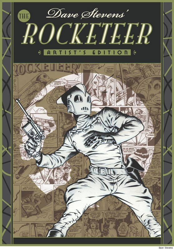 rocketeer-artist-edition