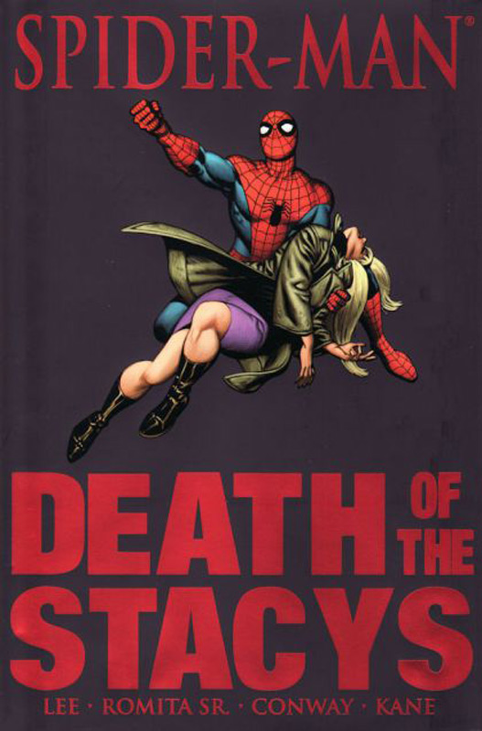 spiderman-death-of-the-stacys