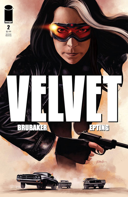 New Comic Book Reviews Week of 12/4/13