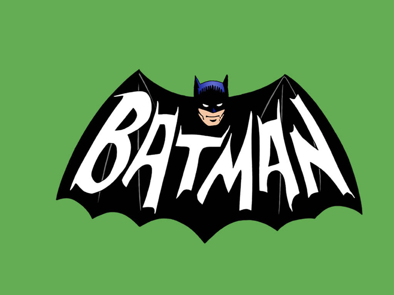 Hell Has Officially Frozen Over, The 1966 Batman TV Show is Coming to DVD This Year!
