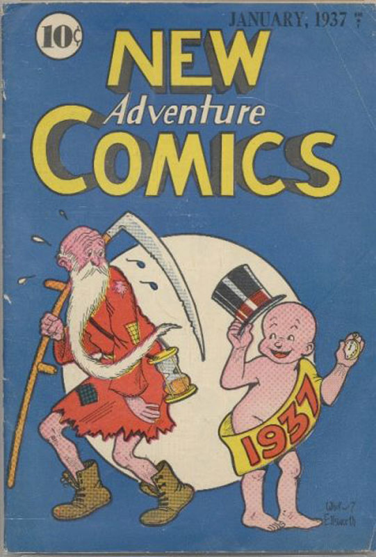 new-comics-