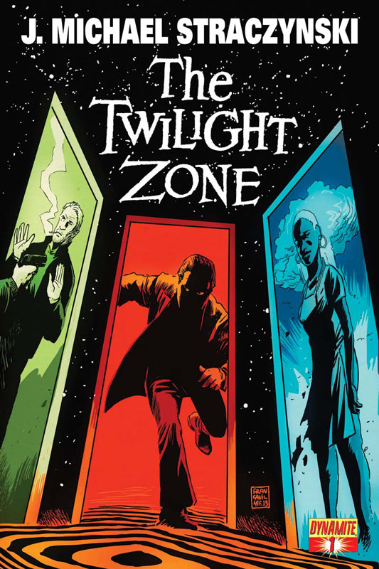 New Comic Book Review Catch Up 1/8/14