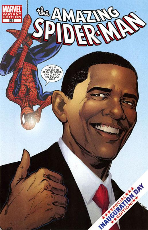 spidey-obama