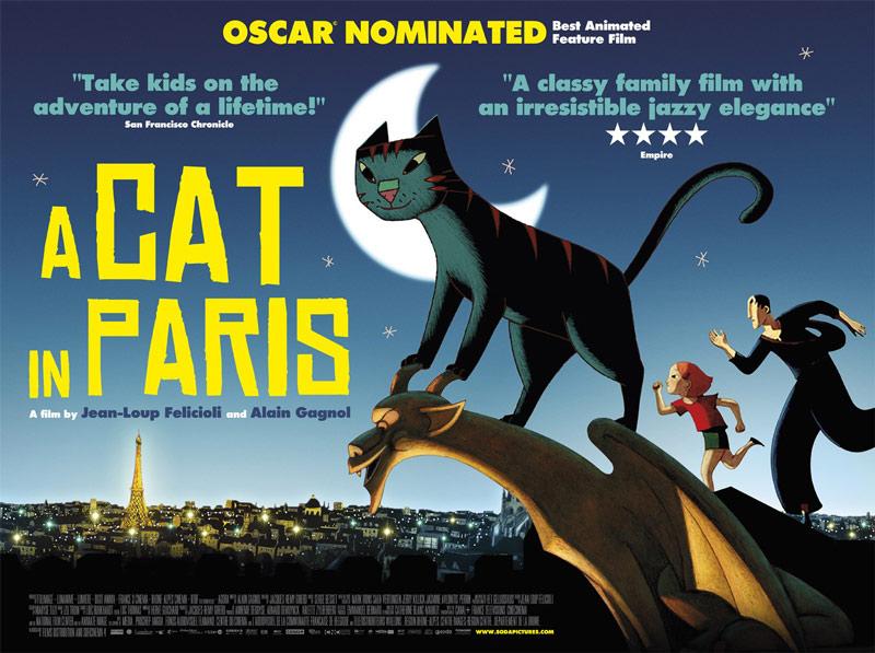 cat-in-paris
