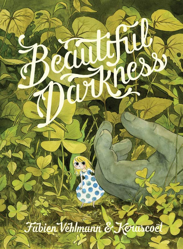 Tales Form The Shelf: Beautiful Darkness