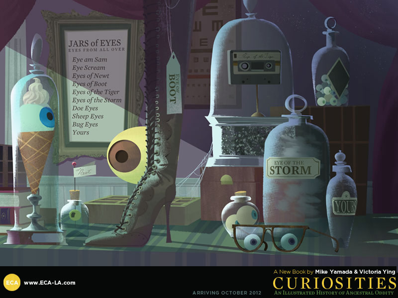 curiosities_book