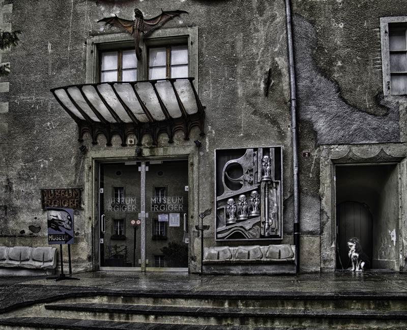 geiger-museum