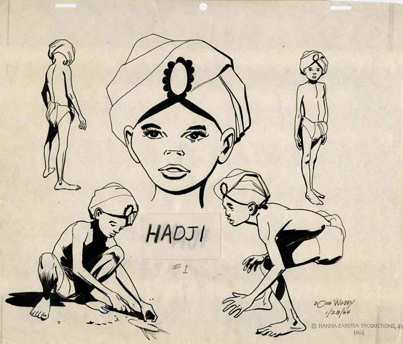 hadji