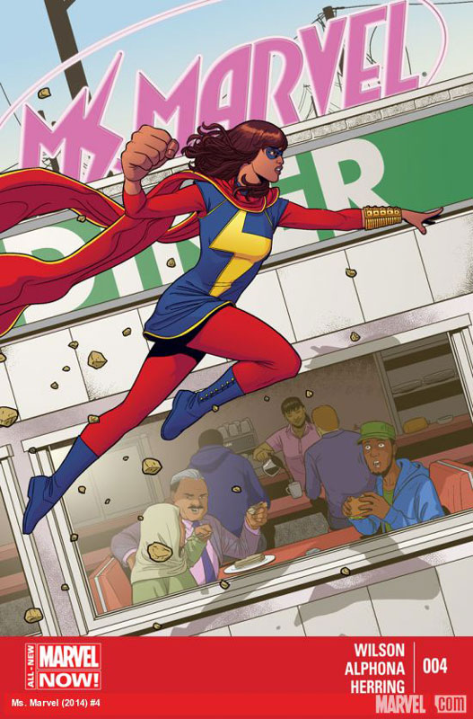New Comic Book Reviews Week Of 5/28/14