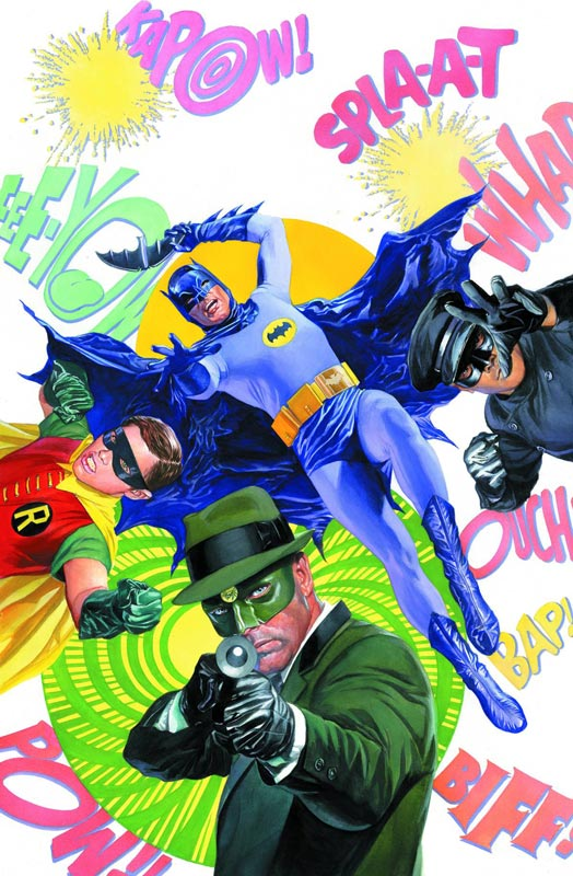 batman-'66-meets-the-green-hornet