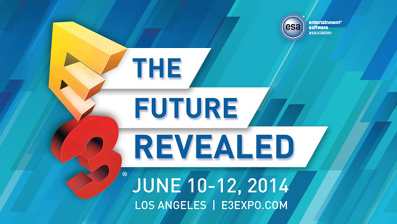 Pop Culture Maven Live at E3 2014