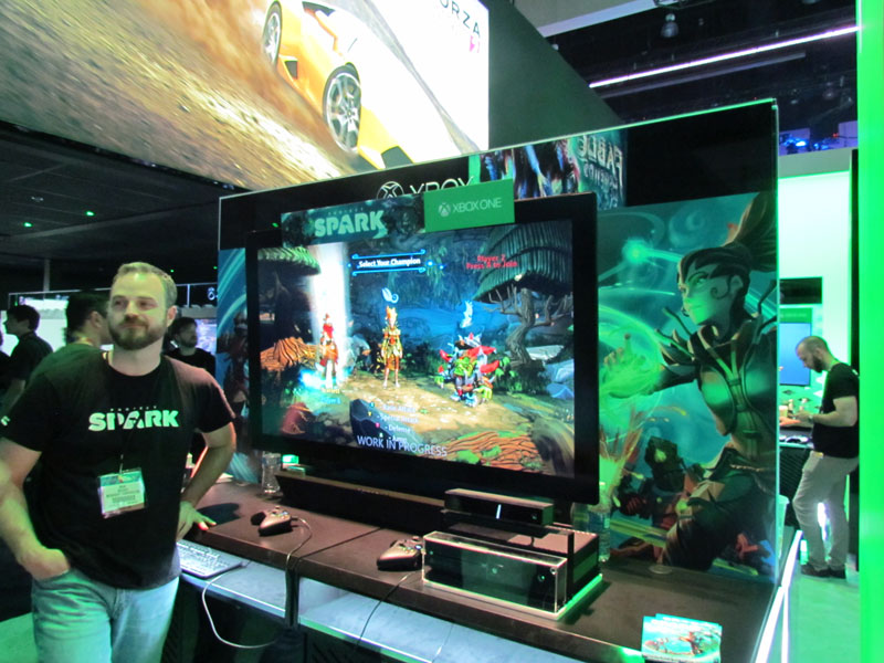 project-spark-2