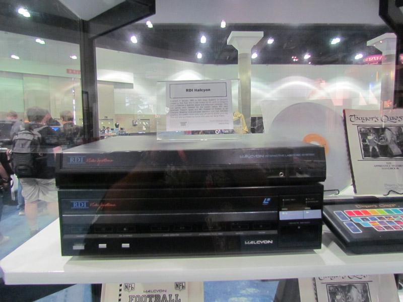 rdi-laserdisc