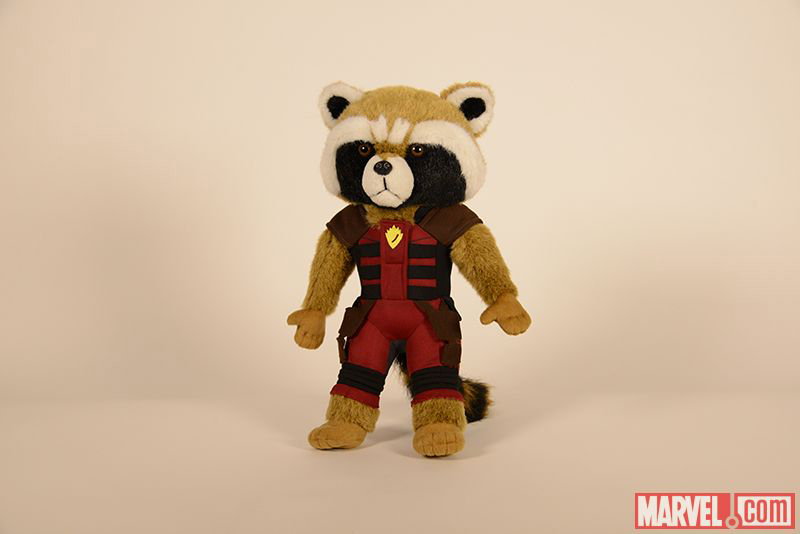 Guardians-of-the-Galaxy-Rocket-Raccoon-Plush-Marvel-SDCC-2014-Exclusives