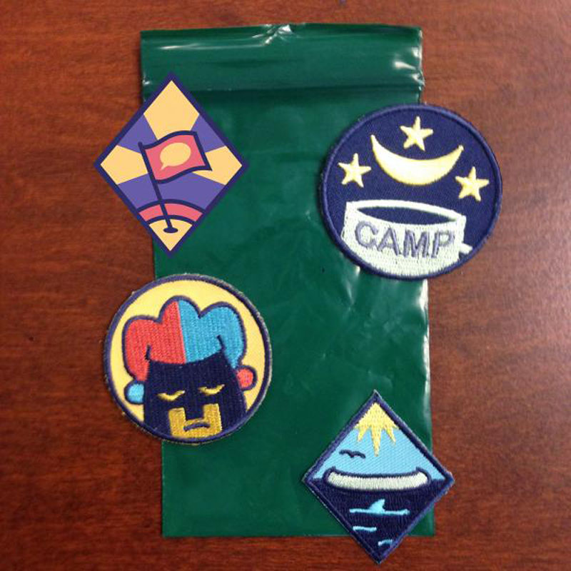 Lumberjanes-SDCC-Badges